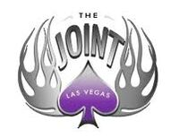 The Joint, Hard Rock Hotel &amp; Casino, Las Vegas duran duran show