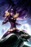 Batgirl Stephanie Brown 0009
