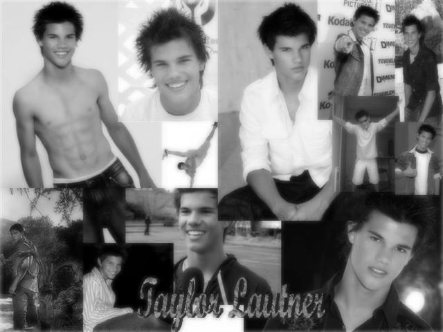 Taylor Lautner 481243