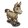 Donkey Foal-icon