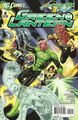 Green Lantern Vol 5 2