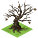 Cursed Tree-icon
