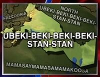 Ubeki-beki-beki-beki-stan-stan map