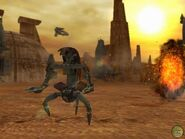 Original geonosis map 3