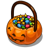 Candy Bucket-icon
