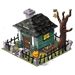 Haunted Cottage-icon