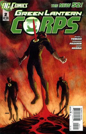 300px-Green_Lantern_Corps_Vol_3_2.jpg