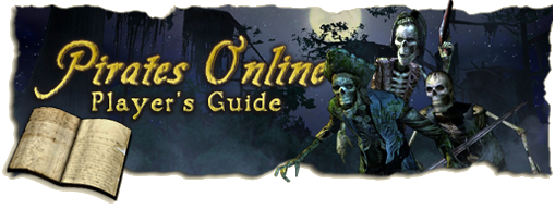 POTCO Player's Guide