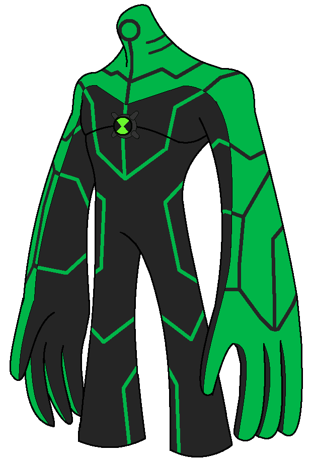 Upgrade Ben 10 Ultimate Alien | www.imgkid.com - The Image ...