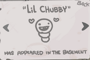 Lil Chub unlock
