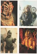 DWM 188 FG Postcards