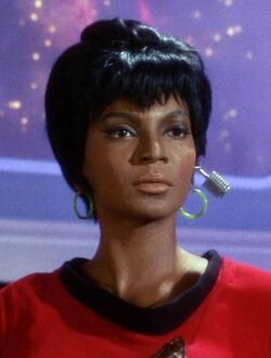 Uhura