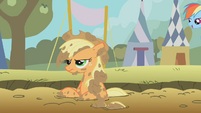 Applejack dirty S01E13