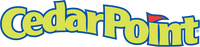 Cedar Point Logo