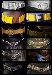 Utility belts