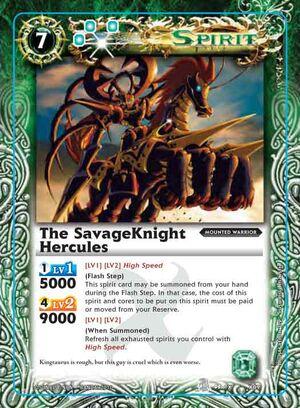 Battle spirits Set 3  300px-Knighthercules2