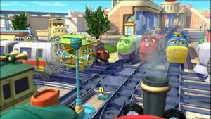 Chuggingtondepot