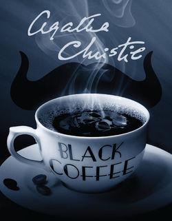 Black Coffee Poirot Agatha Christie
