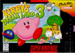 Kirby's Dream Land 3 (NA)