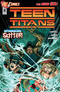 Teen Titans Vol 4 2