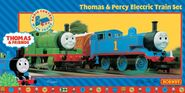 HornbyThomasandPercySet2003