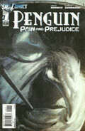 Penguin Pain and Prejudice Vol 1 1