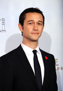 Joseph Gordon Levitt