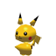 Pikachu Rumble