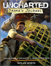 Drake&#39;s Journal