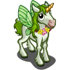 Fairy Unicorn Foal-icon