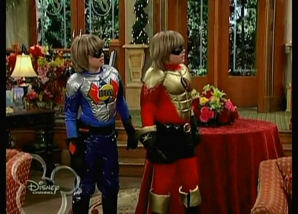 girl off sweet life of zack and cody naked