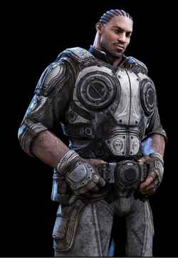 GOW 3 Jace