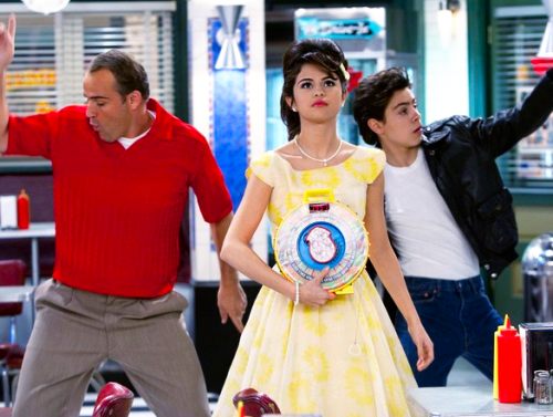Rock Around the Clock | Wizards of Waverly Place Wiki ...