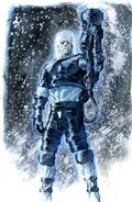 Philip Tan - Mr. Freeze