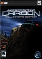 Nfs carbon collector's edition