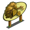 Dahurian Birch Tree Mastery Sign-icon