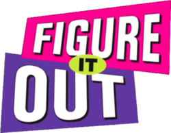 Figure it out logo