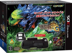 Box Art-MH3G Slide Pad Extension Bundle