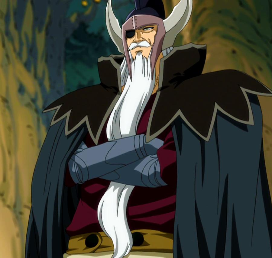 Hades - Fairy Tail Wiki, the site for Hiro Mashima's manga ...