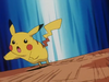 Ash Pikachu Agility