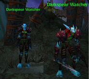 (Echo Isles) Darkspear Watcher