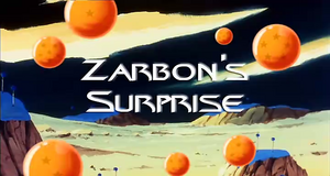 ZarbonSurprise
