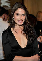 Nikki Reed - Burberry