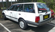 1990-1994 Ford Laser (KE II) GL station wagon 01
