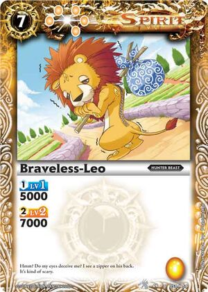 Battle Spirits Set 4 300px-Braveless-leo2
