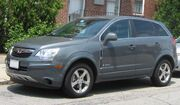 2008 Saturn Vue GreenLine