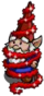 Tinsel Gnome-icon