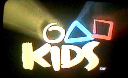 kids logos:
