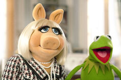 Kermit, Piggy