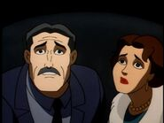 Thomas and Martha Wayne (Batman)
